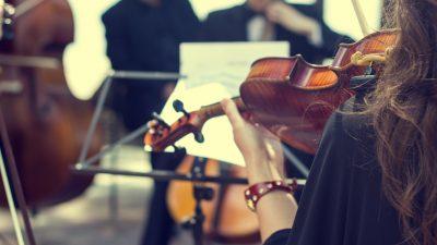 Una vita musicale di devozione